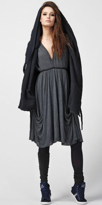 Deha, ropa con un toque deportivo  para mujer, moda mujer otoño-invierno Deha