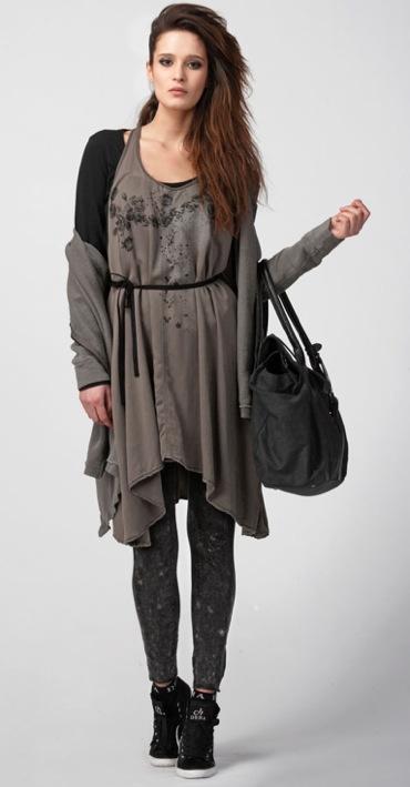 01ea3d3b8937 Deha, ropa con un toque deportivo para mujer, moda mujer otoño ...