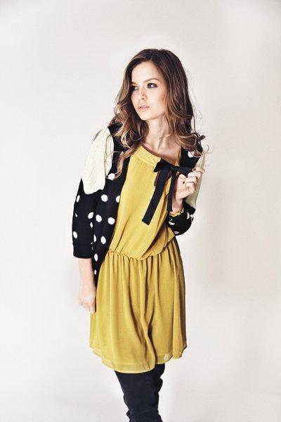 Nümph, moda mujer, ropa para mujer de otoño-invierno de Nümph