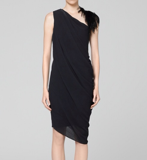 Helmut Lang, vestidos de fiesta, moda para mujer, ropa para mujer de Helmut Lang
