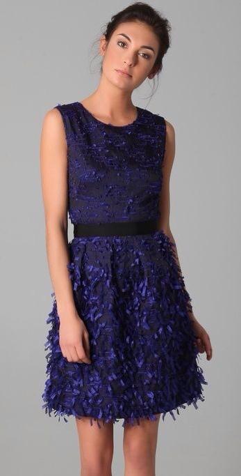 Shopbop.com, vestidos de fiesta, moda para mujer, colección de fiesta de venta en Shopbop.com