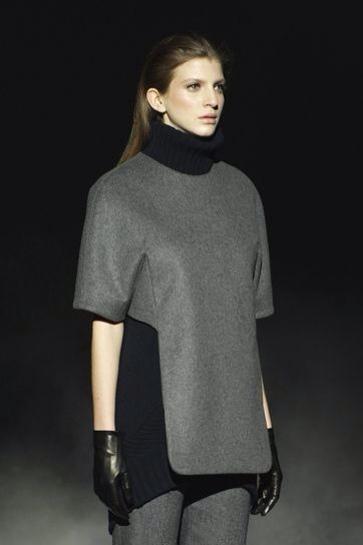 Hussein Chalayan, moda para mujer, colección invierno, ropa para mujer de Hussein Chalayan