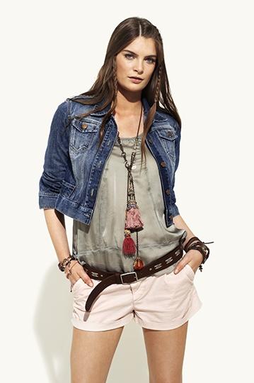 Hunkydory, moda para mujer, nueva colección de primavera verano, ropa para mujer de Hunkydory