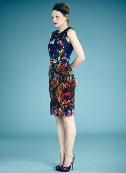 Erdem, ropa para mujer, moda mujer colección de primavera de Erdem