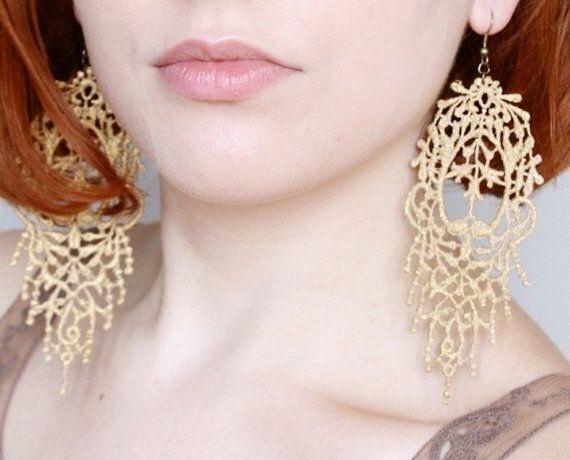 Branchbound, joyería y accesorios para mujer bordados, accesorios y joyas originales de Branchbound