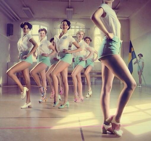 Swedish Hasbeens, sandalias y zapatos para mujer, colección de verano de Swedish Hasbeens