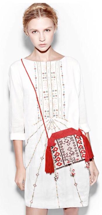Antik Batik, nueva colección de moda para mujer disponible en su tienda online