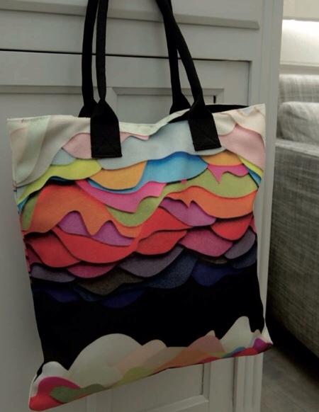 Atomic Soda, bolsos para mujer originales, accesorios de moda para mujer de Atomic Soda