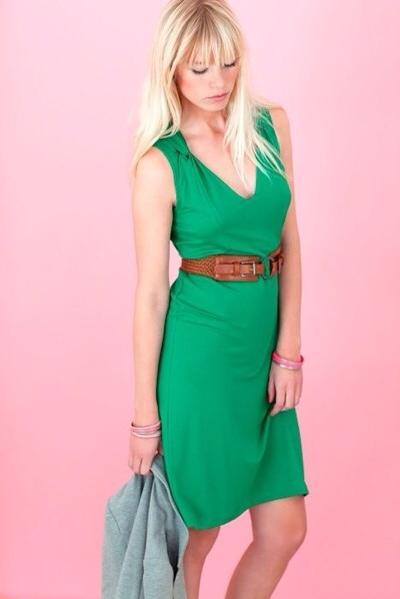 Pauline B, conjuntos y vestidos para mujer, colección de moda para mujer primavera-verano de Pauline B