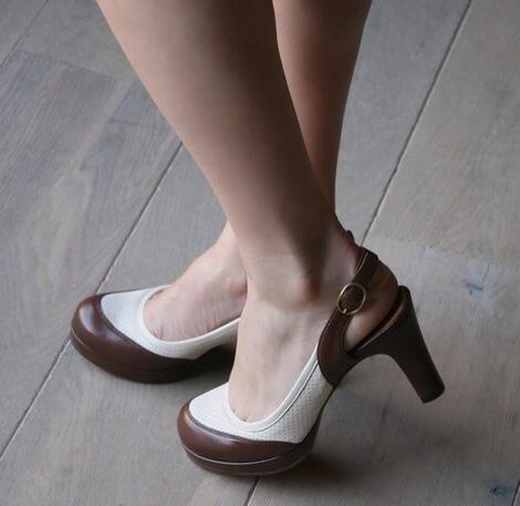 Zapatos para mujer de Chie Mihara para verano