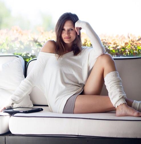 Lounge lover ropa para estar fant stica y c moda en casa - Botas andar por casa ...