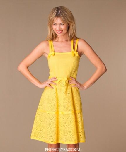 Vestidos para mujer, colección primavera-verano de Missoni
