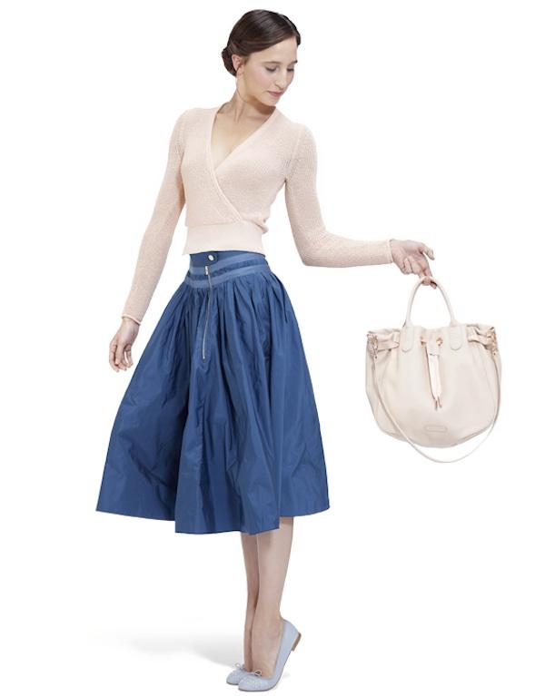 03a30eb0c Faldas Archivos - Moda Actual. es