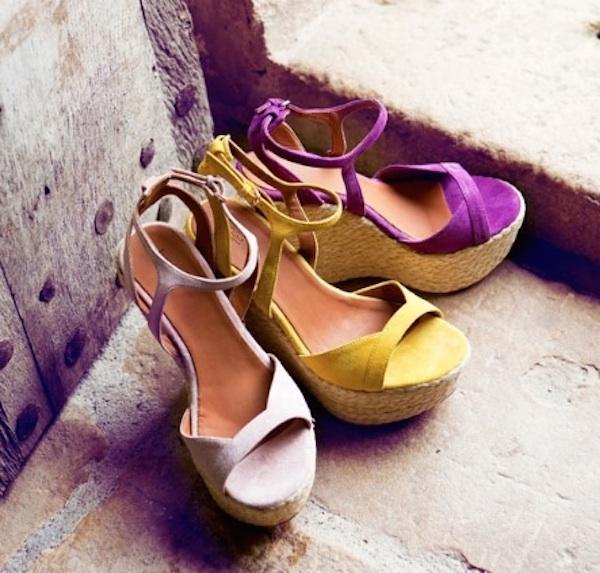hoss zapatos y accesorios ss14