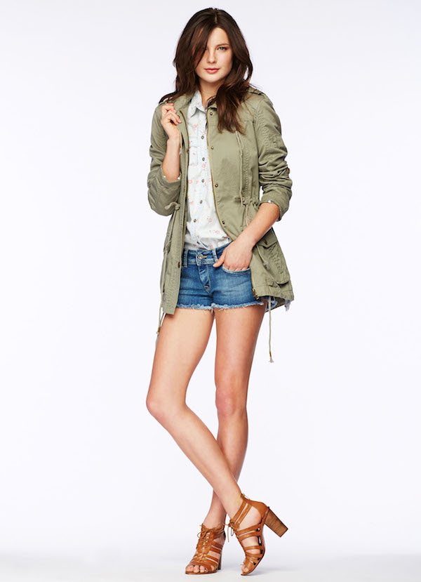 pepe jeans woman ss14 4