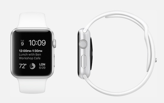watch apple 3