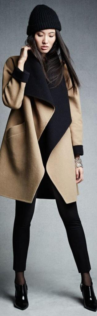 malorie coat ralph lauren