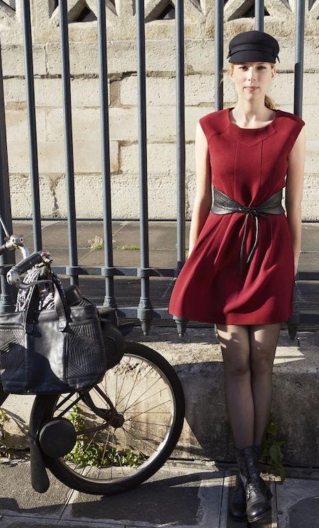 Le comptoir des cotonniers moda con estilo chic french - Le comptoir des cotonniers ...
