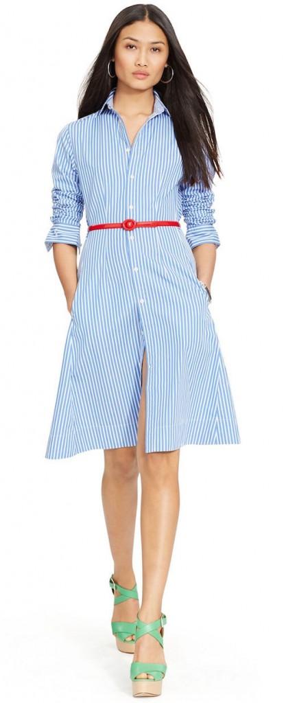 Polo Ralph Lauren spring dresses 3jpg