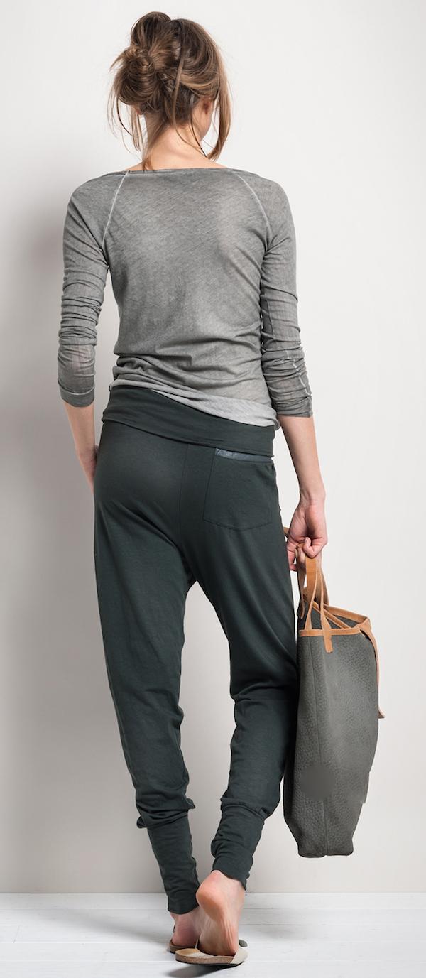 humanoid woman fashion  lo quiero todo