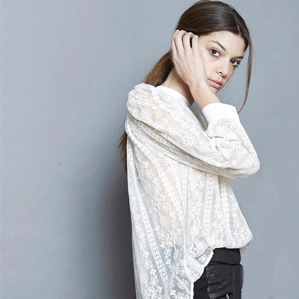 hoss intropia la moda para mujer 3
