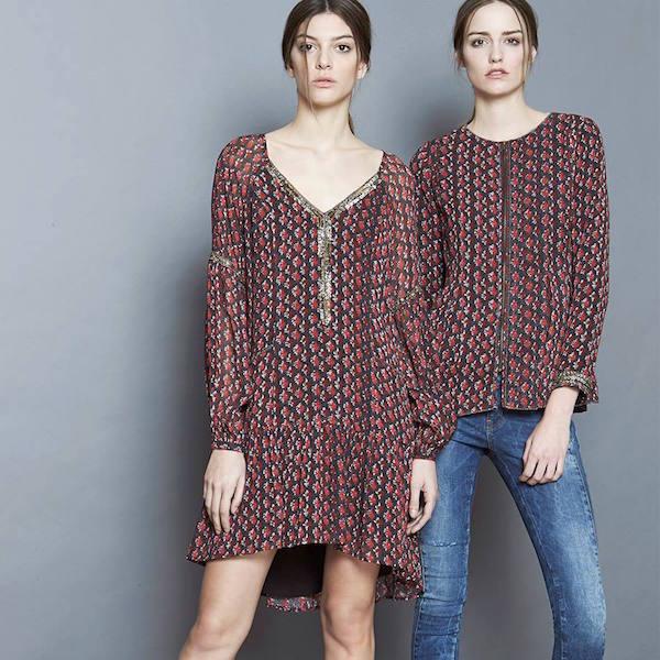hoss intropia la moda para mujer 4
