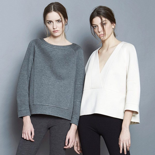 hoss intropia la moda para mujer