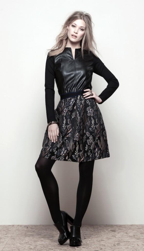Summum conjuntos de falda para mujer 2