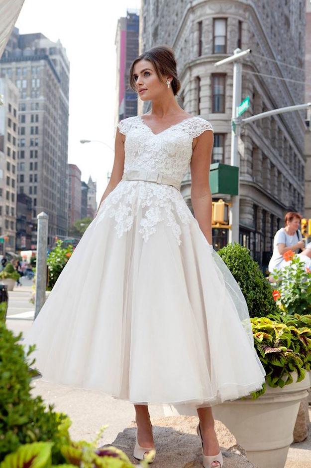 Vestidos de boda aрів±os 40
