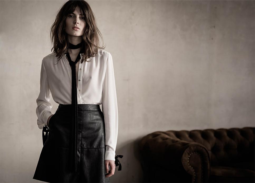 Sinequanone moda francesa para mujer