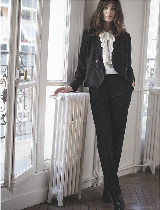 Sinequanone moda francesa 8