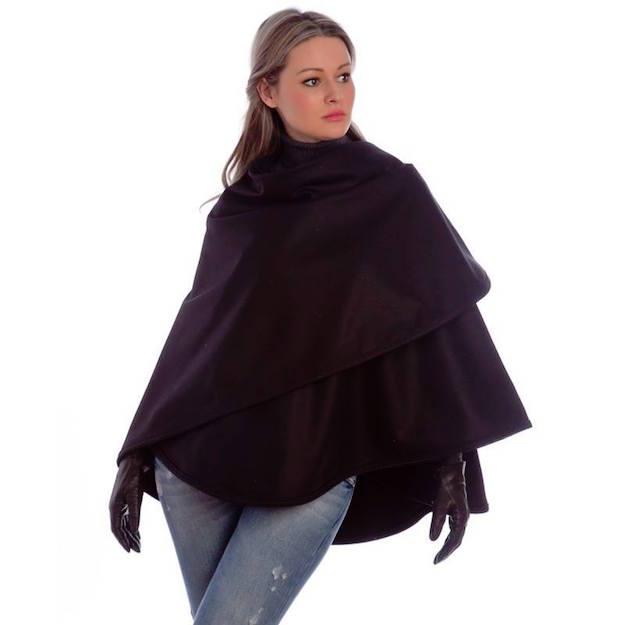 capas para mujer mantas de grazalema 3