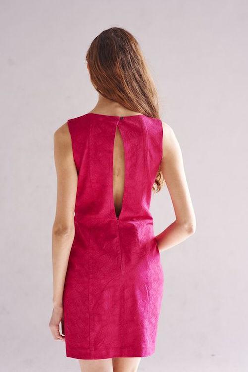 The avant moda mujer 2