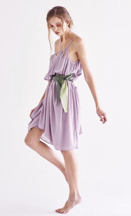 The avant moda mujer 3