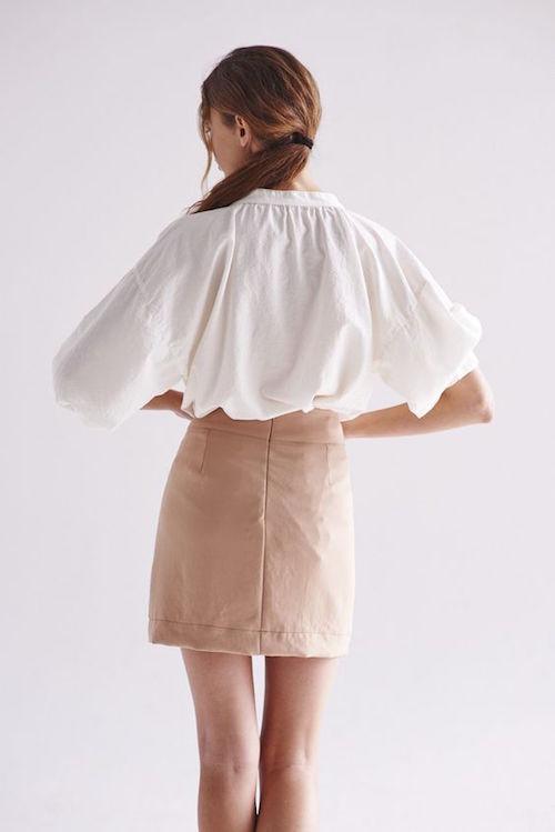 The avant moda mujer 4