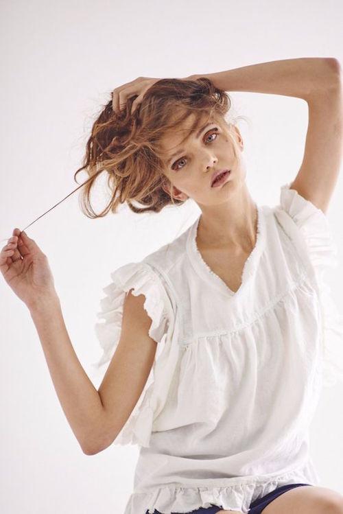 The avant moda mujer 6