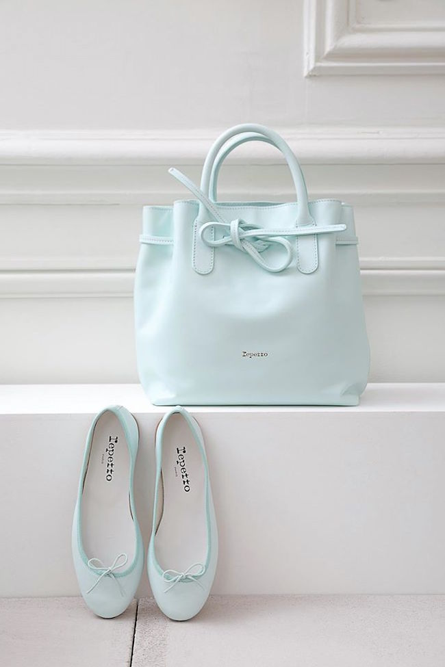 repetto shoes spring 2