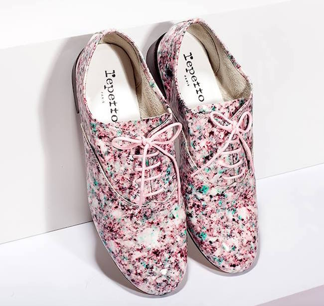 repetto shoes spring