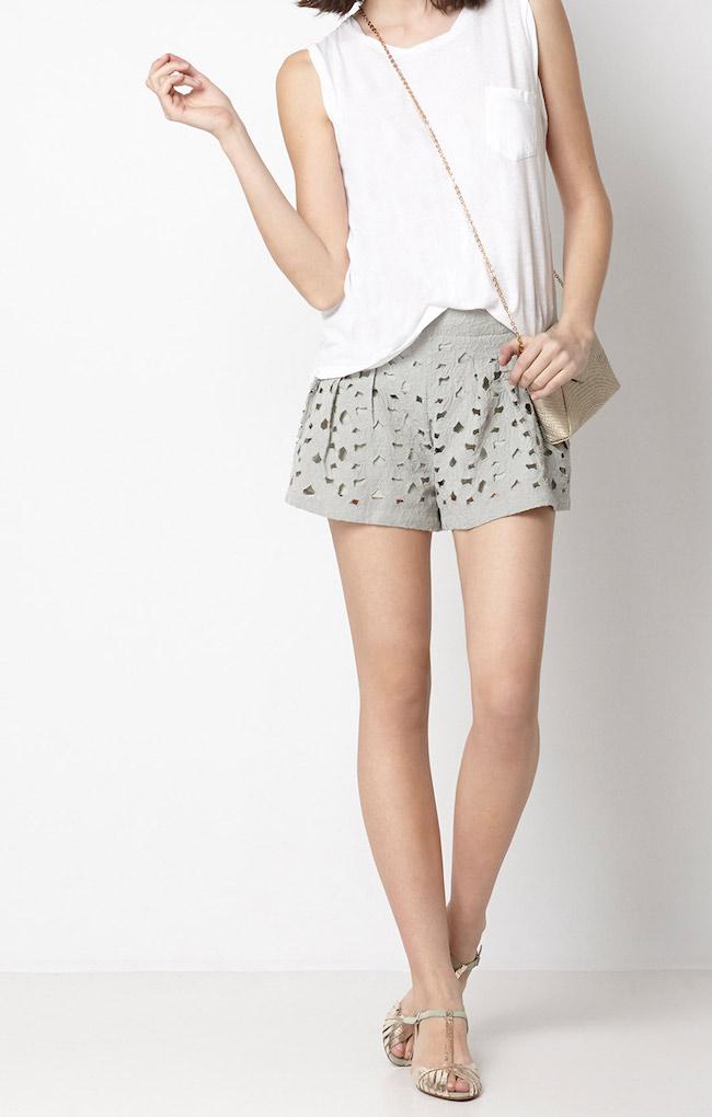 intropia verano shorts