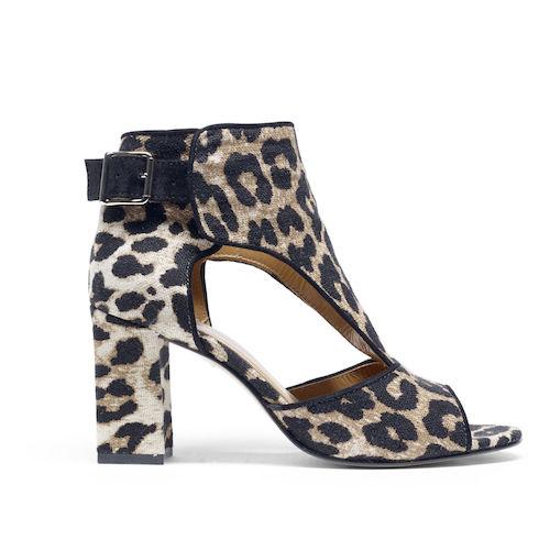 Ganni.com zapatos