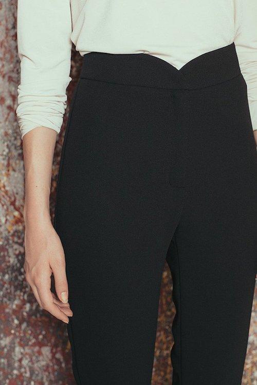 le-mien-pantalon-negro