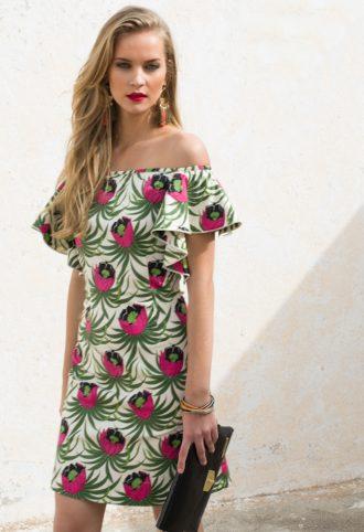 9829e0b27e0 Vestidos Archivos - Moda Actual. es