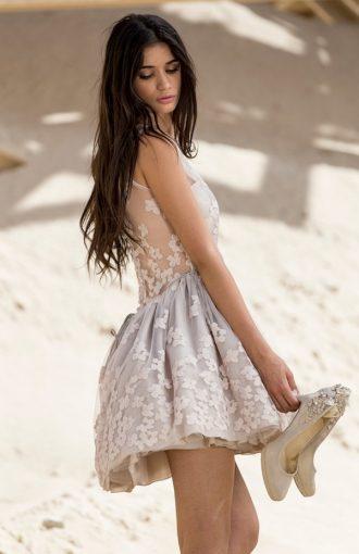 Vestidos de mujer con los que te verás siempre guapa