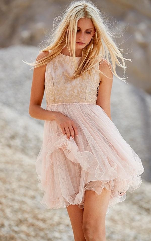 Hortensia Maeso moda para mujer romántica