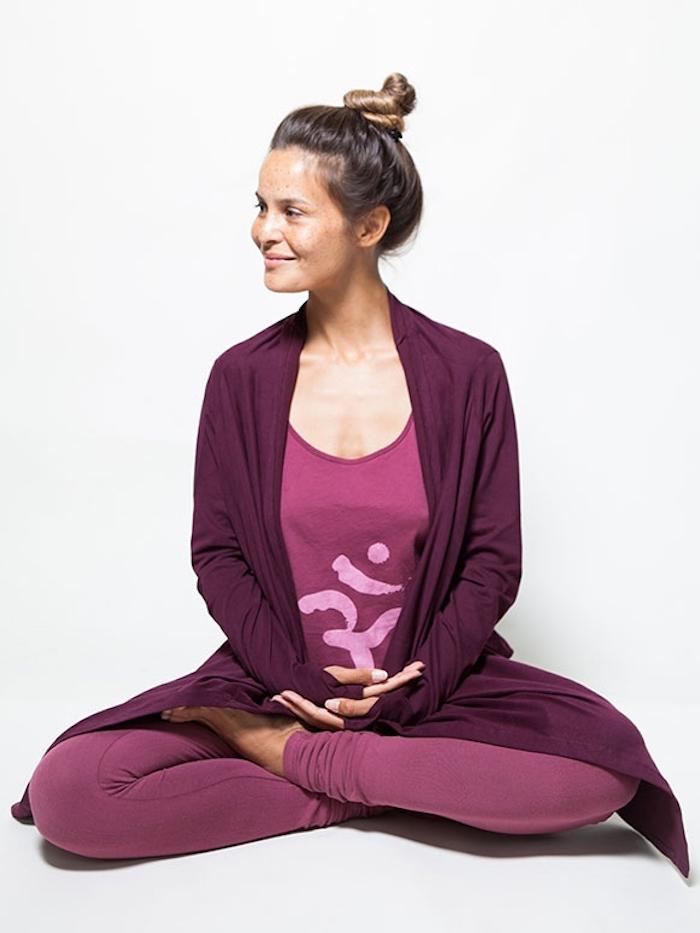 Ropa para yoga de Urban Goddess