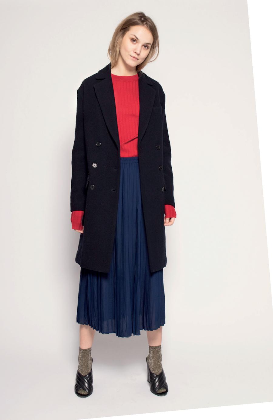 Graumann moda para mujer colección AW 2017